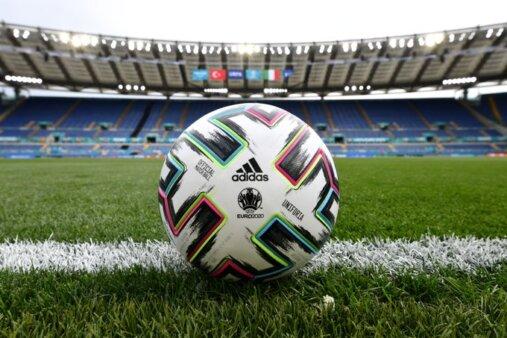 Eurocopa, jogos de hoje