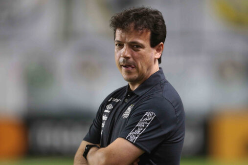 Atacante de clube da Série B é um dos principais alvos do Santos