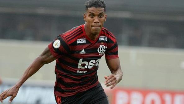 Flamengo - mercado