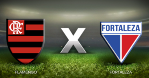 Flamengo x Fortaleza assistir