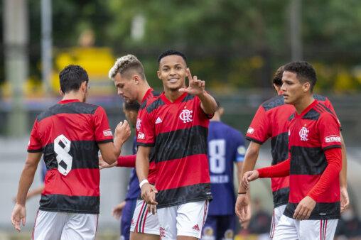 Flamengo x Macaé