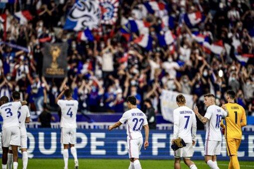 Assistir França x Alemanha Eurocopa AO VIVO