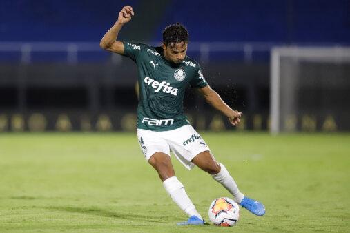 Scarpa de falta, Jean Mota de primeira e Rodrigo Dourado pelo Internacional: Os golaços da sétima rodada do Brasileirão