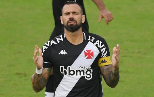Leandro Castán Vasco