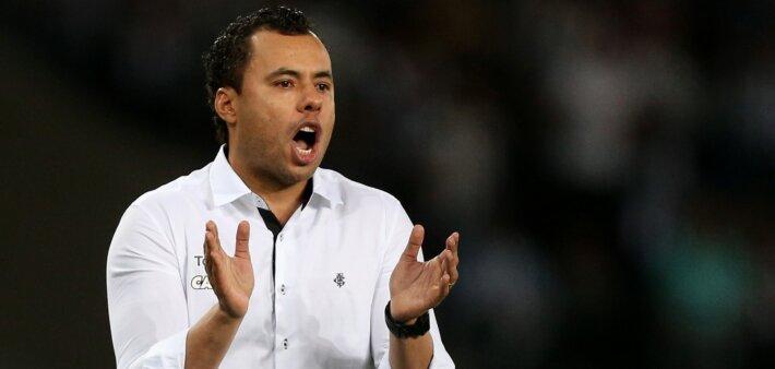 Jair Ventura é o novo técnico da Chapecoense