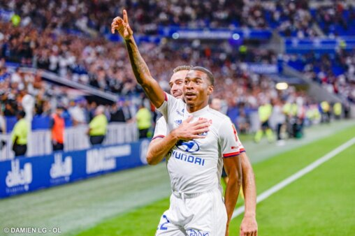 Jean Lucas pode ser vendido pelo Lyon.