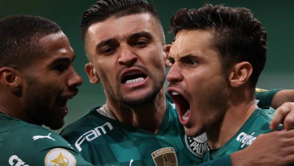 Juventude x Palmeiras assistir