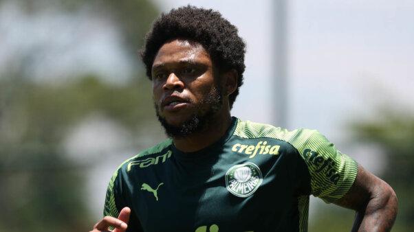 Luiz Adriano, Palmeiras, Brasileirão