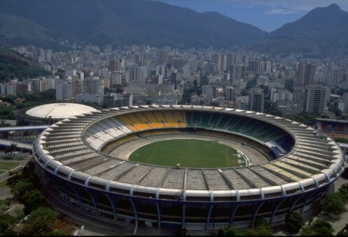 Flamengo quer volta do público aos estádios.