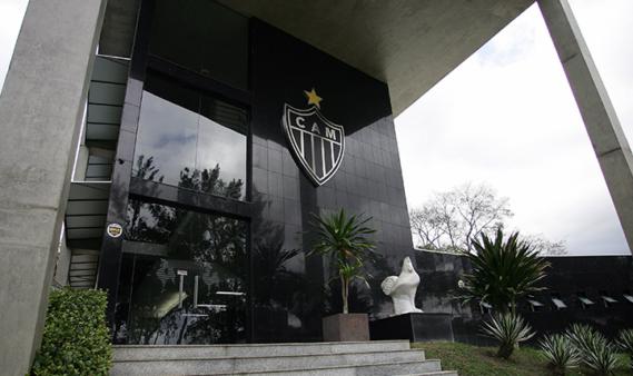 Mercado da Bola - Atlético