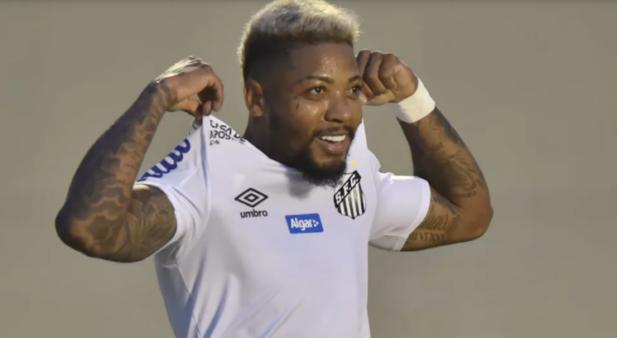 Atlético - Marinho