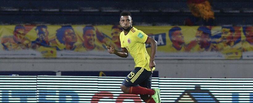 Borja no Palmeiras: entenda por que o clube não conta com o atacante