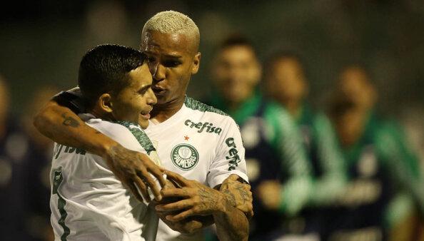 Palmeiras terá reforços no elenco.