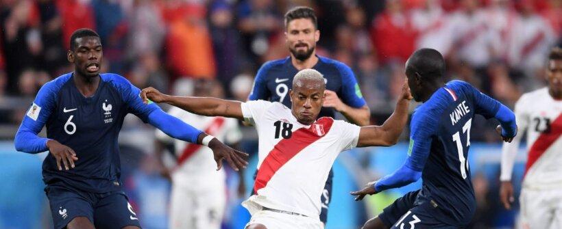 Euro: vitória da Suíça derruba invencibilidade histórica de dupla francesa