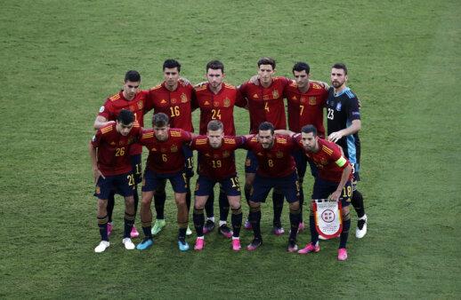 Polônia x Espanha guia