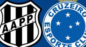 Ponte Preta x Cruzeiro assistir
