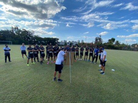 Provável escalação Botafogo Londrina Série B