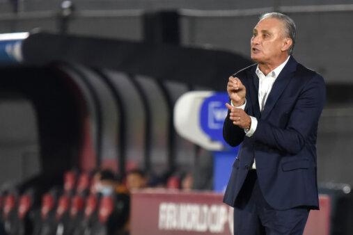 Provável escalação Brasil Colômbia Copa América
