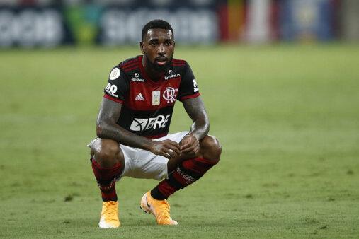 Provável escalação Flamengo América-MG Brasileirão
