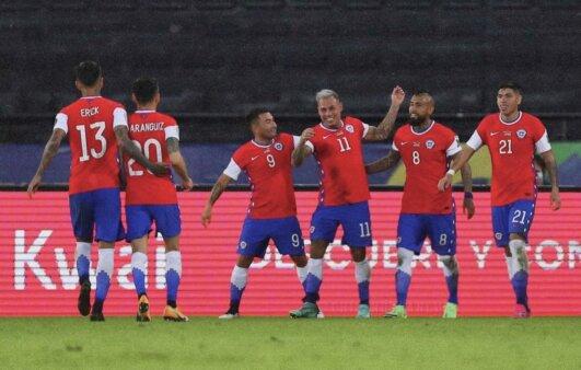 Maiores artilheiros do Chile na história da Copa América