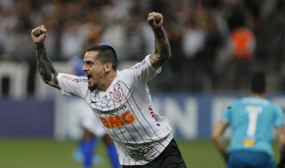 Relacionados Corinthians Palmeiras Brasileirão