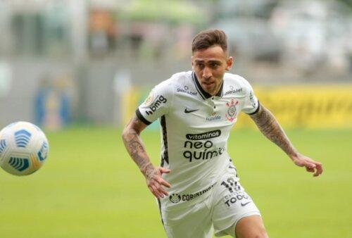 Relacionados Corinthians