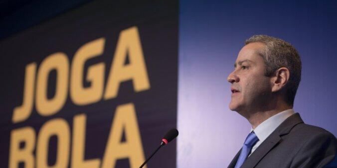 Rogério Caboclo