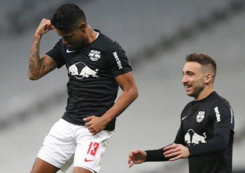 Corinthians 1-2 RB Bragantino