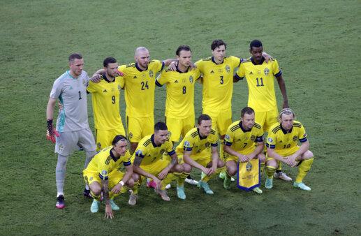 Suécia x Polônia guia