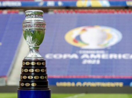 Conmebol Copa América - Taça
