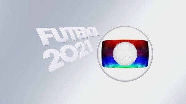 Globo, jogos hoje