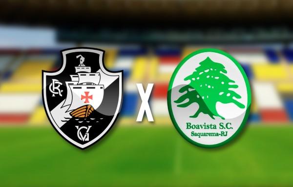 Vasco x Boavista: saiba como assistir ao jogo da Copa do Brasil AO VIVO