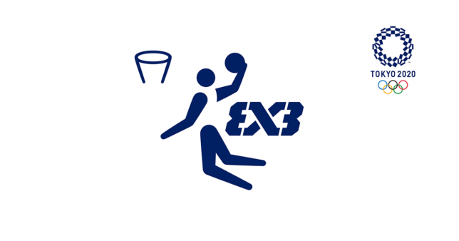 A modalidade Basquete 3x3 estreará em Jogos Olímpicos no Japão