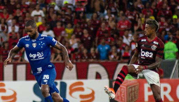 Dedé em Flamengo e Cruzeiro