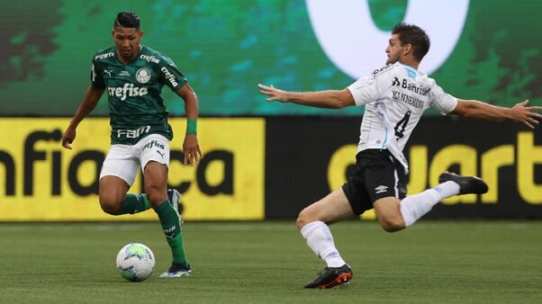 Eurocopa e Brasileirão: confira os jogos AO VIVO no SporTV e Premiere (Foto: Cesar Greco/ Reprodução/ Flickr oficial da SE Palmeiras)