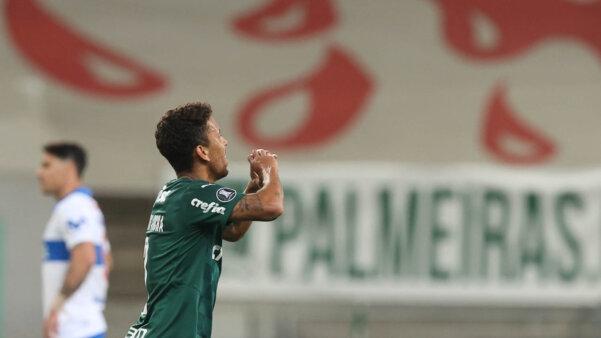 Marcos Rocha Palmeiras Libertadores