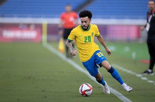 Olimpíadas e Copa do Brasil AO VIVO: confira os jogos do SporTV e Premiere nesta quarta (Foto: Lucas Figueiredo/ Flickr oficial da Confederação Brasileira de Futebol)