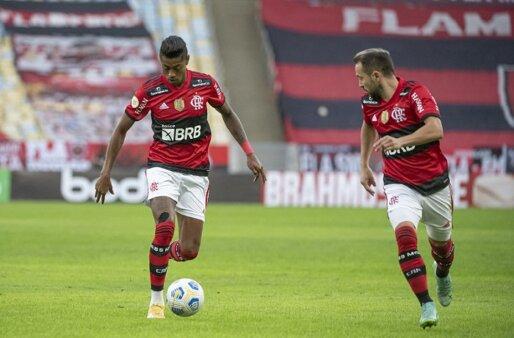 Flamengo x ABC AO VIVO pela Copa do Brasil (Foto: Alexandre Vidal/ Flickr oficial do Flamengo)
