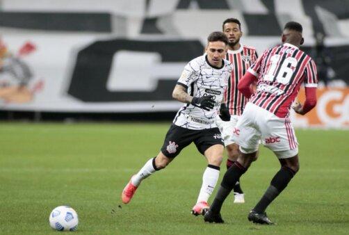 Agenda de jogos do Corinthians em julho
