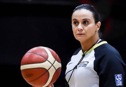 Olimpíadas: Andréia
