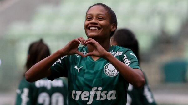 Ary Borges, Palmeiras, Olimpíadas