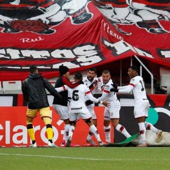 Atlético-GO x América-MG guia