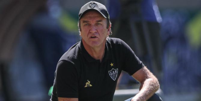 Atlético-MG Copa do Brasil