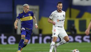 Atlético-MG Libertadores