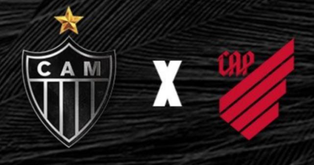 Atlético-MG x Athletico-PR assistir