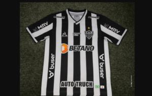 Atlético patrocinador
