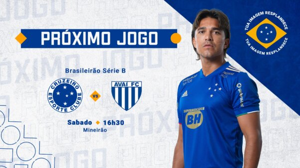Cruzeiro x Avaí guia