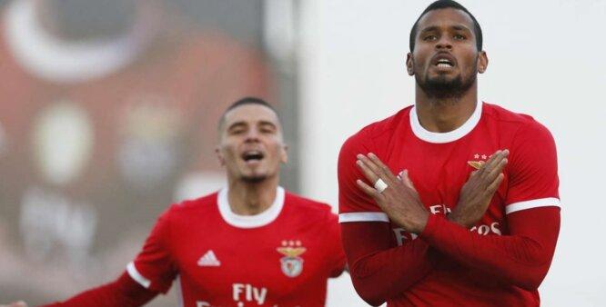 Daniel dos Anjos foi dispensado pelo Benfica
