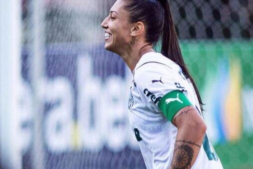 Bia Zaneratto / Palmeiras