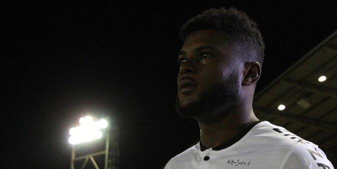 Rafael Carioca está de saída do Botafogo